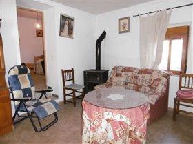 Image No.5-Maison de ville de 3 chambres à vendre à Almeria