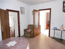 Image No.6-Maison de ville de 3 chambres à vendre à Almeria