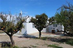 Image No.1-Propriété de 2 chambres à vendre à Almeria
