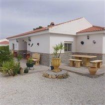 Image No.1-Villa de 3 chambres à vendre à Freila