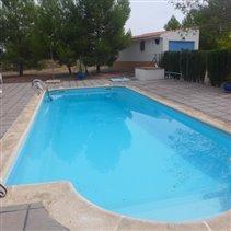 Image No.2-Villa de 3 chambres à vendre à Freila