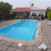 Image No.4-Villa de 3 chambres à vendre à Freila