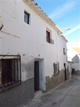 Image No.0-Propriété de 3 chambres à vendre à Somontín