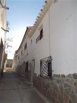 Image No.1-Propriété de 3 chambres à vendre à Somontín