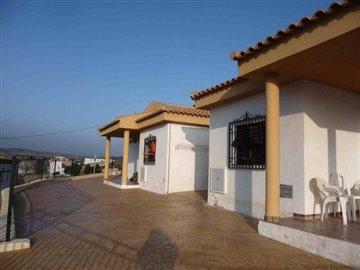 Two villas for sale