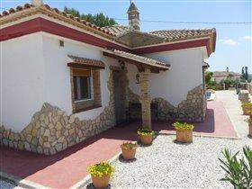 Image No.0-Villa de 4 chambres à vendre à Los Carriones