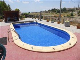 Image No.1-Villa de 4 chambres à vendre à Los Carriones