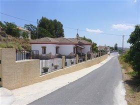 Image No.2-Villa de 4 chambres à vendre à Los Carriones