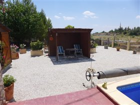 Image No.6-Villa de 4 chambres à vendre à Los Carriones