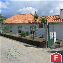 Arganil, House