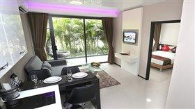 Mai Khao, Property