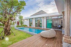 Chalong, Property