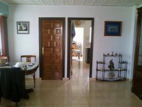Image No.4-Villa / Détaché de 3 chambres à vendre à Gandía