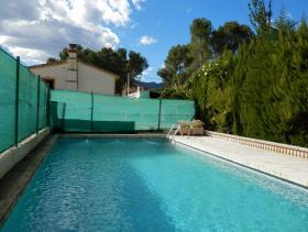 Image No.7-Villa / Détaché de 3 chambres à vendre à Gandía