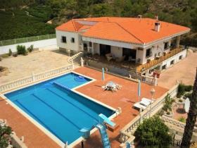 Gandía, House/Villa