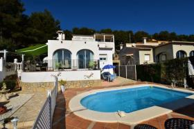Oliva, Villa / Detached