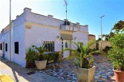 1 - Gandía, Villa