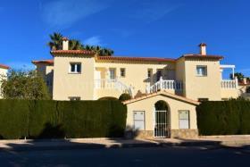 Image No.1-Appartement de 2 chambres à vendre à Oliva