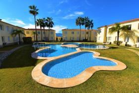 Image No.0-Appartement de 2 chambres à vendre à Oliva