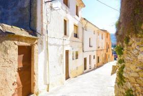 Image No.24-Maison de ville de 3 chambres à vendre à Bocairent