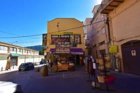 Image No.28-Maison de ville de 3 chambres à vendre à Bocairent