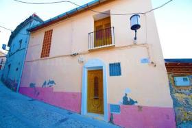 Image No.16-Maison de ville de 3 chambres à vendre à Bocairent