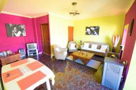 Image No.2-Maison de ville de 3 chambres à vendre à Bocairent