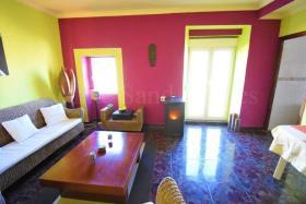 Image No.4-Maison de ville de 3 chambres à vendre à Bocairent