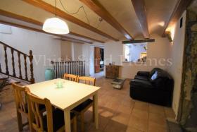 Image No.6-Maison de ville de 3 chambres à vendre à Bocairent