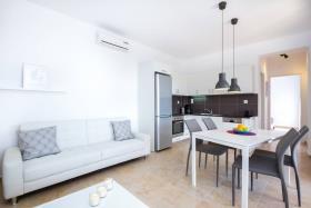 Exopolis, Apartment