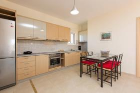 Panormos, Apartment