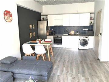 1 - Neo Chorio, Apartment