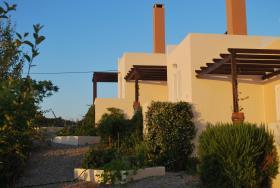 Image No.1-Maison de 4 chambres à vendre à Rethymnon