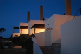 Image No.2-Maison de 4 chambres à vendre à Rethymnon