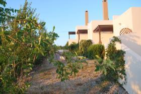 Image No.3-Maison de 4 chambres à vendre à Rethymnon