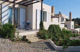 Image No.5-Maison de 4 chambres à vendre à Rethymnon
