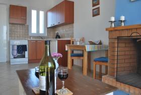 Image No.8-Maison de 4 chambres à vendre à Rethymnon