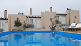 Image No.19-Maison de 4 chambres à vendre à Rethymnon