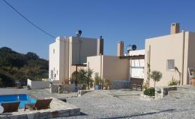 Image No.21-Maison de 4 chambres à vendre à Rethymnon