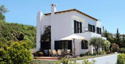 1 - Rethymnon, Villa