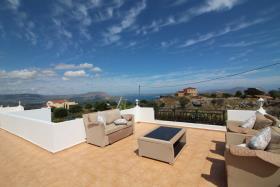 Image No.1-Villa de 3 chambres à vendre à Drapanos