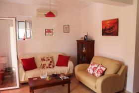 Image No.2-Maison de 2 chambres à vendre à Plaka