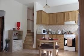 Image No.5-Maison de 2 chambres à vendre à Plaka