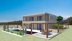 Image No.0-Villa de 3 chambres à vendre à Plaka