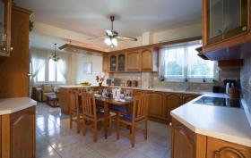 Image No.6-Villa / Détaché de 7 chambres à vendre à Kalyves