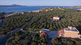 Image No.12-Villa / Détaché de 7 chambres à vendre à Kalyves