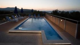 Image No.15-Villa / Détaché de 7 chambres à vendre à Kalyves