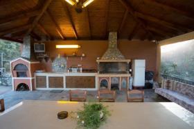 Image No.26-Villa / Détaché de 7 chambres à vendre à Kalyves