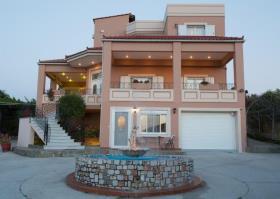 Image No.27-Villa / Détaché de 7 chambres à vendre à Kalyves