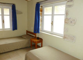 Image No.2-Maison de 2 chambres à vendre à Kokkino Horio